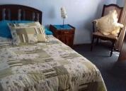 Rento habitaciÓn en casa familiar