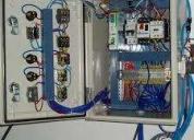 Electricista. 110,220v. tec. trabajos las 24h.