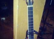 Se dictan clases particulares de guitarra,contactarse.