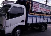 Excelente camion hino papeles al dia