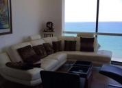 Alquilo  lindo departamento frente al mar