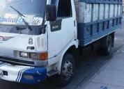 Aprovecha ya! camión hino fb