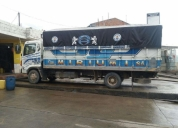 Excelente camion hino fc