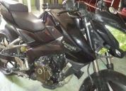 Moto Pulsar 135 Ls en Balao