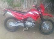 Vendo excelente moto todo al dia qingqi