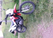 Excelente moto daytona motor 150