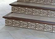 Maestro constructor se realizan trabajis con marmol,granito.
