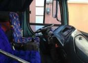 Oportunidad! bus hino fg 2006