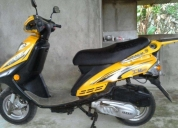 Vendo moto pasola 2010