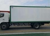 Excelente camion hino gh