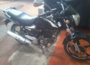 Excelente tundra bronco motor 200cc año 2012