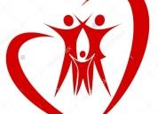 Cardiologia a domicilio.  oportunidad!