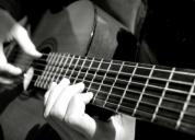 Excelente cursos de guitarra