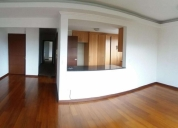 Excelente departamento de dos dormitorios.
