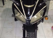 Se vende moto ninja tundra motor 250. contactarse.