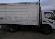 Excelente camion hino