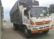 Se vende excelente camion hino ff 12 toneladas