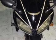 Se vende moto ninja tundra motor 250.
