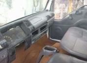 Excelente cabinas de camiones chevrolet nhr 2011 y hino city 512