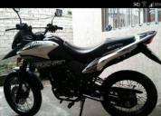Vendo excelente moto daytona rx 250