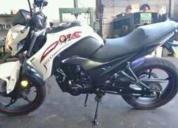 Oportunidad!. motocicleta