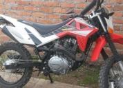 moto daytona nueva