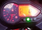 Excelente moto pulsar 2012