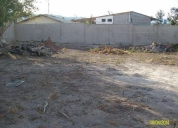 Vendo terreno en tumbaco sector santa rosa