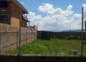 Terreno con planos aprobados balzay, 126m². contactarse.