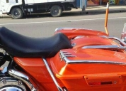 Excelente harleydavidson /street glide /poco uso