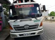 Hermoso camion hino fc en perfectas condiciones