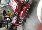 Vendo 0 cambio moto harley davison, oportunidad!