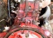 Motor volqueta hino, contactarse.