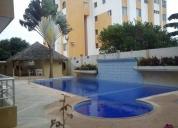¡¡vacaciones!! tonsupa suit sector club pacífico con piscina.