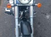 Excelente moto terminator 250 motor en v