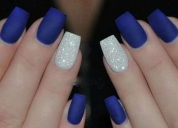 Excelente cursos de uñas acrílicas, gel, acrigel
