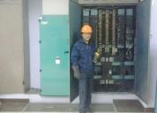 Electricista jt.