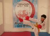 karate do niños niñas. consultar!