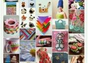 Oportunidad! taller de crochet y palillos