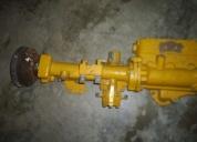 Excelente bomba de inyeccion cat 3406 3306