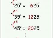Oportunidad! matematicas, clases, tutorias, nivelación
