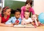Se dirigen tareas, trabajos escolares y colegiales,contactarse.