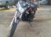 Excelente moto ics 200 s totalmente nueva negociable