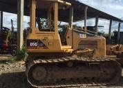 Venta de caterpillar d5g lgp 2007