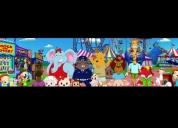 Oportunidad! readinpad  juega y aprende chino/español/ingles para niños