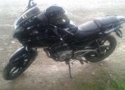 Buena oportunidad! moto pulsar 2012