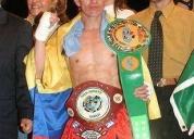 Cursos de kickboxing, muay thai y defensa personal. contactarse.