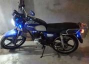Se vende moto sukida 150. oportunidad!.