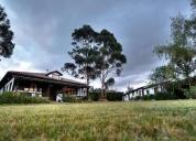 Excelente casa de campo