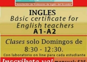 Excelente cursos de ingles practicos